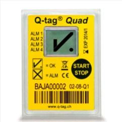 Qtag Quad